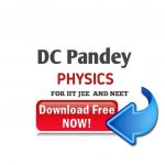DC pandey Physics Pdf