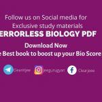 Errorless Biology pdf