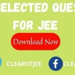Practice questions for jee